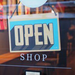 licencia de apertura
